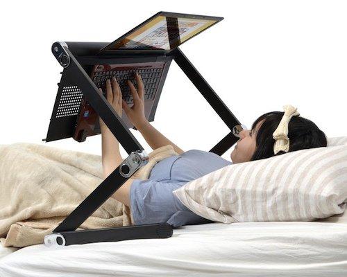 măsuță laptop pat