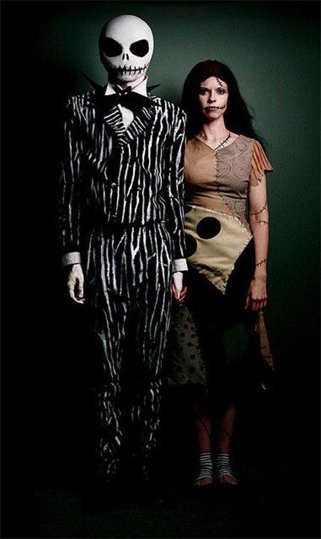 costume de halloween marfă